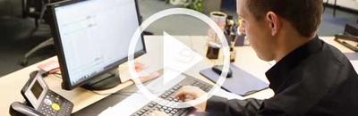 Video Industriekauffrau/-mann