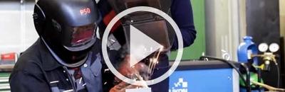 Video KonstruktionsmechanikerIn
